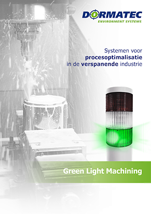 Dormatec Green Light Machining brochure